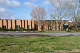 Cherokee Hosiery Building