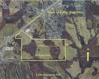AL HWY 75 - Fyffe Industrial Park