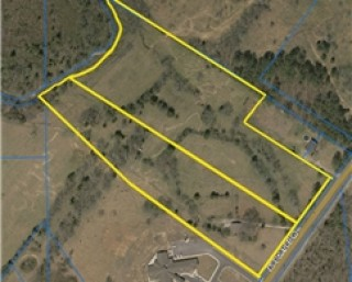 Airport - Fort Payne Property