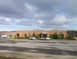 Fort Payne - Bell & Johnson Hosiery Building