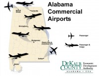 Commercial Airports