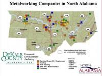 Metalworking Companies